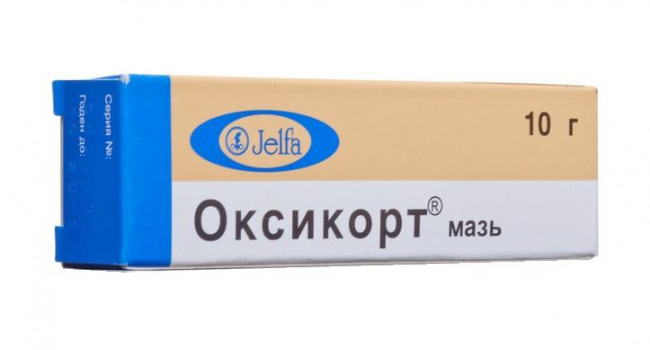 ОКСИКОРТ МАЗЬ 10Г в Красноярске