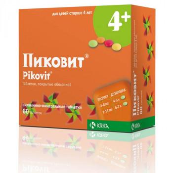 ПИКОВИТ ТАБ. П.О №60 в Томске