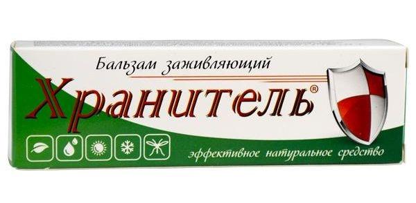 ХРАНИТЕЛЬ БАЛЬЗАМ ДЛЯ РАН 30МЛ в Чебоксарах