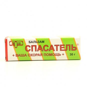 СПАСАТЕЛЬ БАЛЬЗАМ 30Г в Екатеринбурге