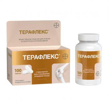 ТЕРАФЛЕКС КАПС. №100 в Чебоксарах