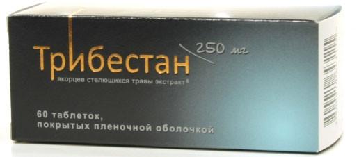 Трибестан для лечения простатита можно ли ходить в сауну с простатитом