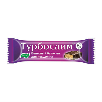 ТУРБОСЛИМ БАТОНЧИК ДИЕТИЧ 50Г в Туле