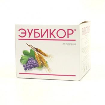 ЭУБИКОР ПОР. 3Г №60 БАД в Тюмени