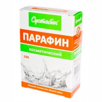 ПАРАФИН КОСМЕТИЧЕСКИЙ СУСТАБИН 250Г в Туле