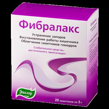 ФИБРАЛАКС ПОР ДЛЯ СУСП ВН. 5Г №20 в Твери