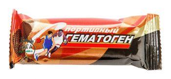 ГЕМАТОГЕН НАРОДНЫЙ СПОРТИВНЫЙ 40Г БАД в Красноярске