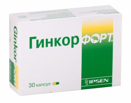 ГИНКОР ФОРТ КАПС. №30 в Чебоксарах