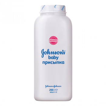 ДЖОНСОНС БЕБИ ПРИСЫПКА 200Г в Ярославле