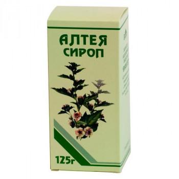 АЛТЕЙ СИРОП 125Г ВИФ в Тюмени