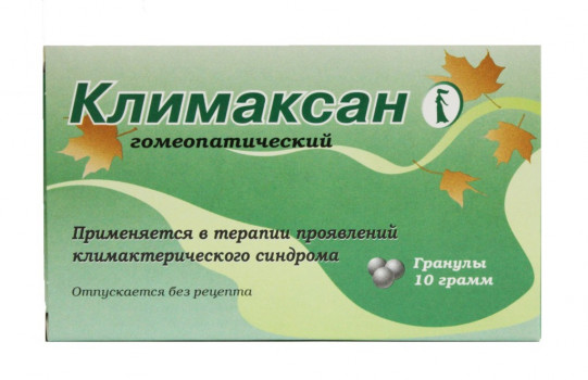 КЛИМАКСАН ГРАН. 10Г в Хабаровске