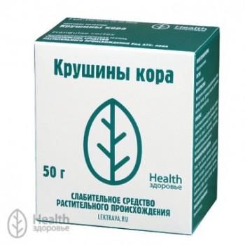 КОРА КРУШИНЫ 50Г ЗДЕ в Томске