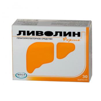 ЛИВОЛИН ФОРТЕ КАПС. №30 в Ярославле