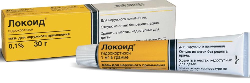 ЛОКОИД МАЗЬ 0,1% 30Г в Челябинске