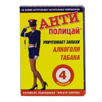 АНТИПОЛИЦАЙ ТАБ. 3,3Г №4 БАД в Хабаровске
