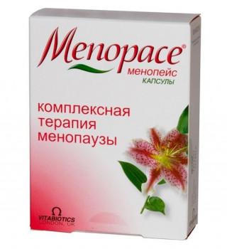 МЕНОПЕЙС КАПС. №30 в Красноярске