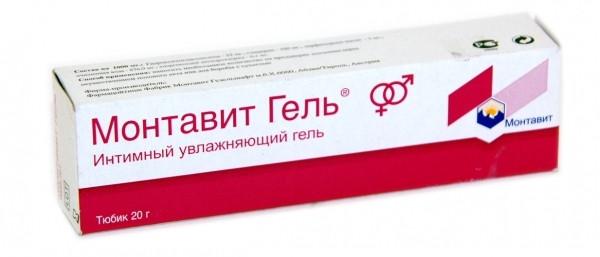 МОНТАВИТ ГЕЛЬ ВАГ. 20Г в Ярославле