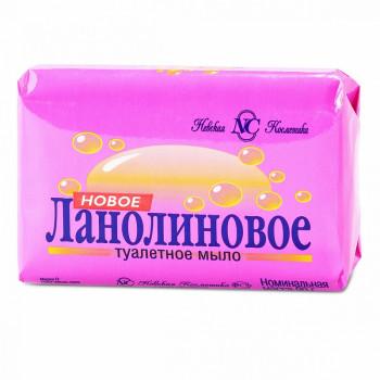 МЫЛО НОВОЕ ЛАНОЛИНОВОЕ 90Г в Ярославле