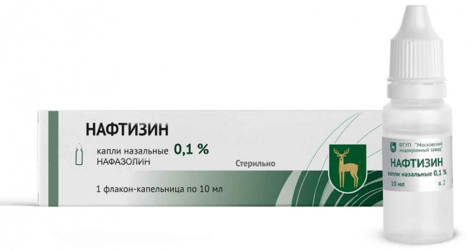 НАФТИЗИН КАПЛИ НАЗ. 0,1% 10МЛ (ФЛ-КАП) МЭЗ в Ярославле