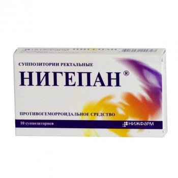 НИГЕПАН СУПП. РЕКТ. №10 в Чебоксарах